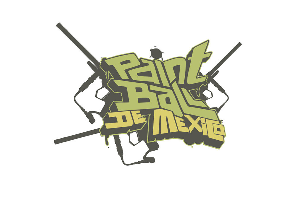 Pain Ball Mexico